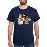 Coolest Parent Dark T-Shirt