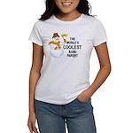 Coolest Parent Women's T-Shirt