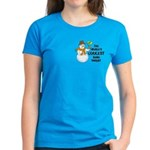Coolest Parent Women's Dark T-Shirt