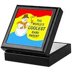 Coolest Parent Keepsake Box