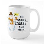 Coolest Parent Large Mug