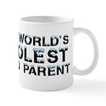 Coolest Parent Mug