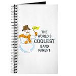 Coolest Parent Journal