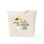 Coolest Parent Tote Bag