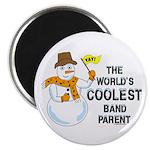 Coolest Parent Magnet