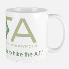 AT Job Quitter Mug