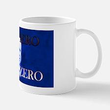 War Hero, Peace Zero Mug