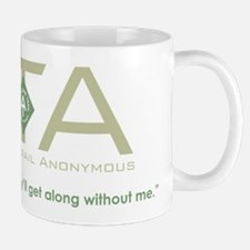 Appalachian Trail Family Mug