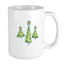 Whimsical Trees Mug