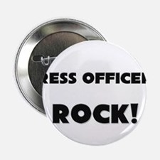 "Press Officers ROCK 2.25"" Button (10 pack)"