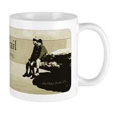 Appalachian Trail for the Strong Mug