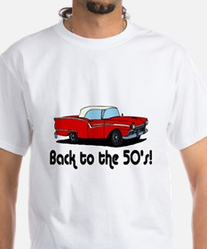 Back to the 50's Shirt