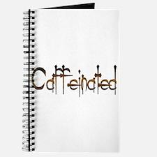 Caffeinated Journal