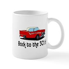 Back to the 50's Mug