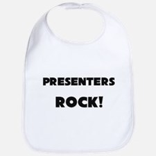 Presenters ROCK Bib