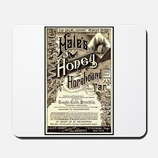 Hale's Honey Mousepad