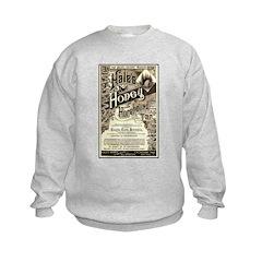 Hale's Honey Sweatshirt