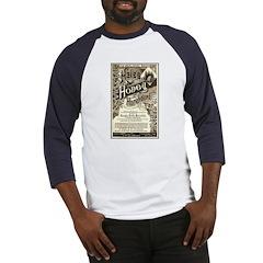 Hale's Honey Baseball Jersey