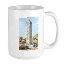 Minneapolis Minnesota MN Mug