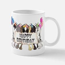 C6 Happy Bday Mug