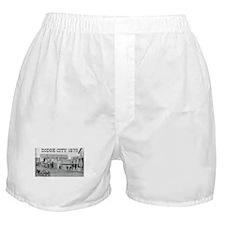 Dodge City 1879 Boxer Shorts