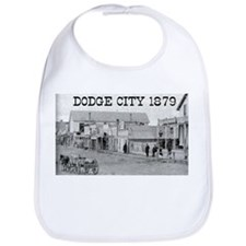 Dodge City 1879 Bib