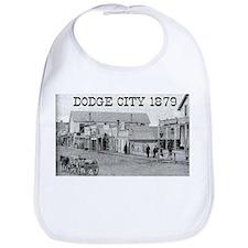 Dodge City 1879 Bib