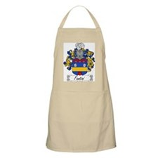 Fantini Family Crest BBQ Apron