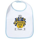 Farnese Family Crest Bib