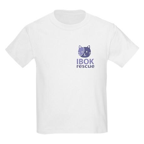 IBOK Rescue Kids Light T-Shirt