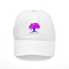STAND STRONG OAK FAITH WHITE CAP