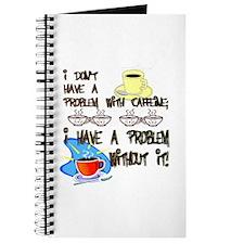 Caffeine Problem Journal