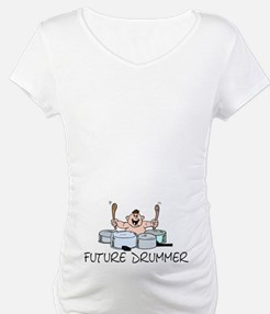 Future Drummer Shirt