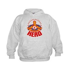 Mexican Hairless Dog Hoodie