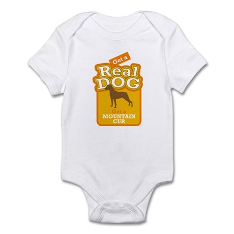 Mountain Cur Infant Bodysuit