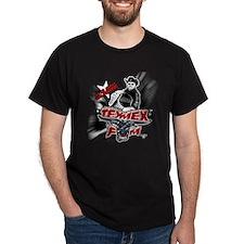 Texas Pride Red White Blue T-Shirt