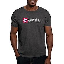 2-2004_11_03LogoBlack T-Shirt