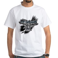Tejano.Me Accordion Shirt