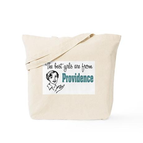 Best Girls Providence Tote Bag