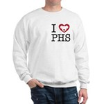 Putnam Humane Society Pet Rescue Sweatshirt