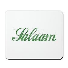Vintage Salaam Mousepad