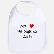 Unique Love alda Bib