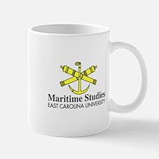 Anchor logo Mugs