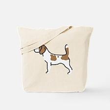 Beagle II Tote Bag