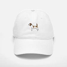 Beagle II Baseball Baseball Cap
