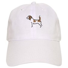 Beagle II Baseball Cap
