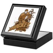 Hocky Rocks Keepsake Box