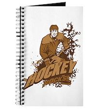 Hocky Rocks Journal