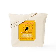 Olde Bulldogge Tote Bag