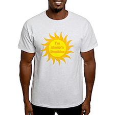 I'm Abuela's Sunshine T-Shirt